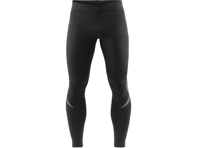 Craft Ideal Thermal Tights Herren black